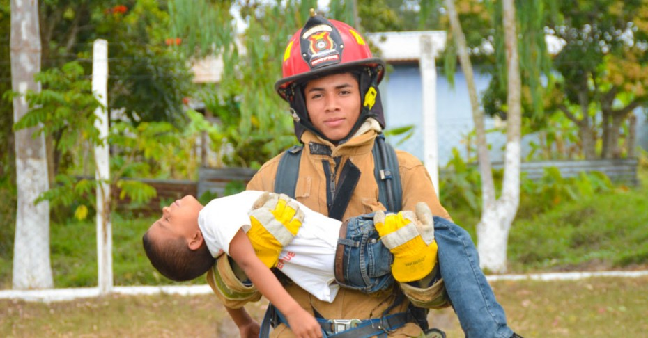 i want to be a firefighter essay I want to become a volunteer firefighter because i want to learn leadership skills and teamwork, also i consider that this is huge opportunity to help the community.