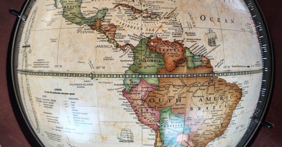 A Short Guide to Talking About Latin America