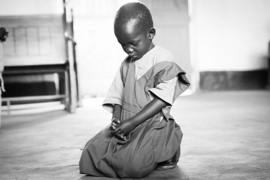 10 Prayers of Children That Will Melt Your Heart