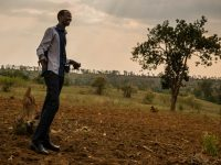 What Is Not Visible: A Rwandan Genocide Survivor's Redemptive Story