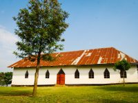 Pictures of Churches in the Developing World