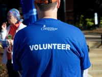 The Passionate Heart of a Volunteer