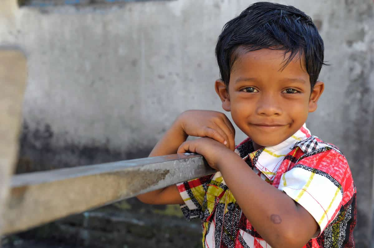 Compassion International Is Ending Operations in India