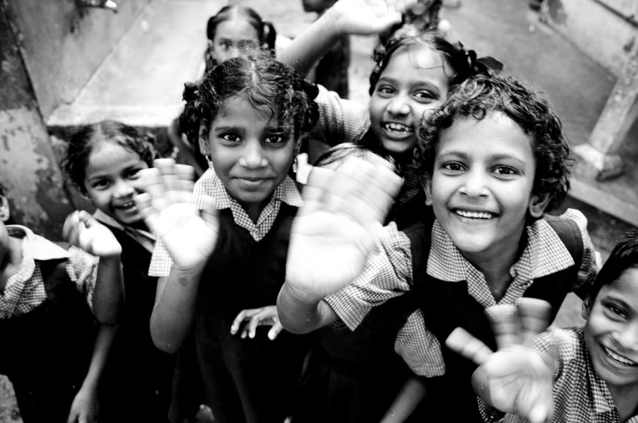 From Darkness to Light: The History of Compassion International in India