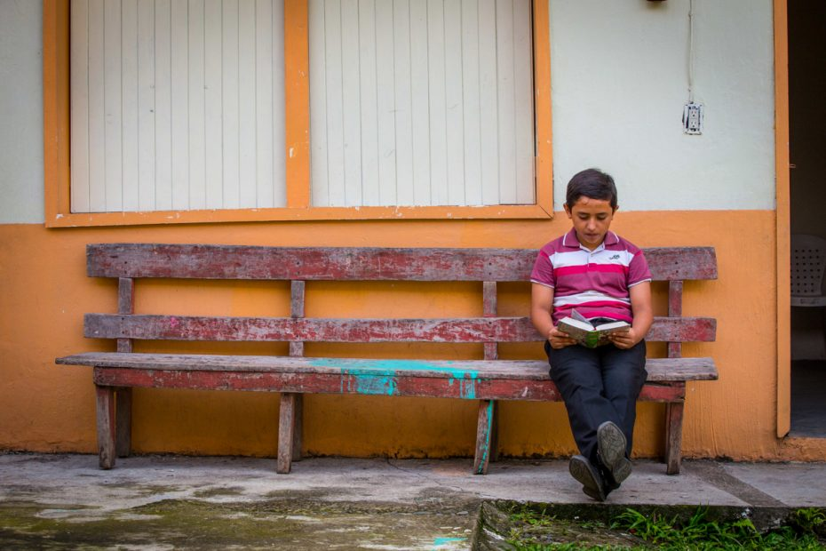 5 Biblical Truths Every Child in Poverty Needs to Hear