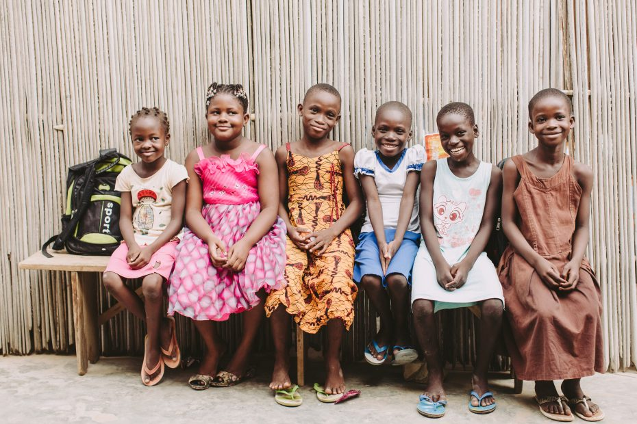 What Does Healthy Child Development Look Like in Poverty?