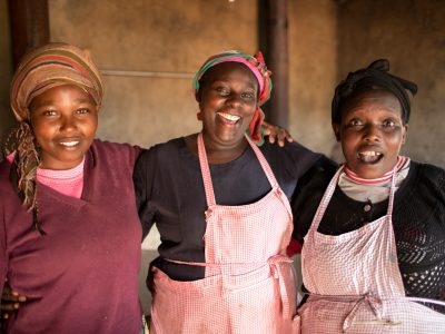 We Belong to Each Other: Stories from Compassion Bloggers in Kenya