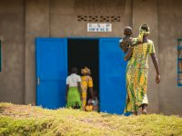 Why Compassion International Doesn't Work in Unstable Conflict Zones