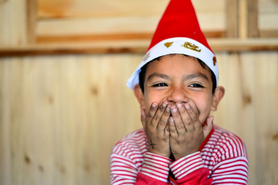 9 of the Most Unique Christmas Traditions Around the World