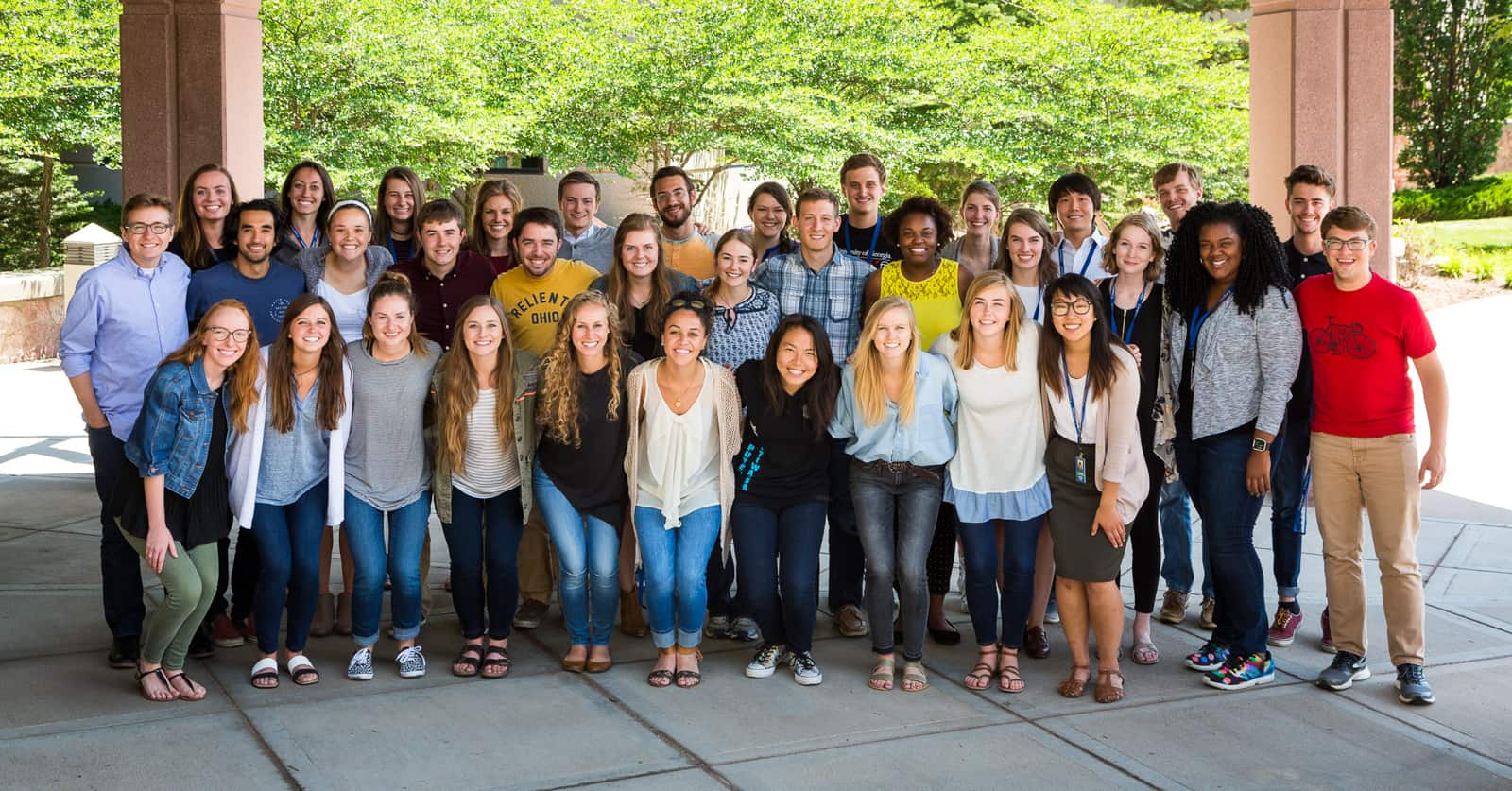 10 Things to Expect of an Internship at Compassion