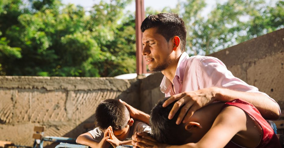 What's the Most Strategic Thing a Pastor Can Do to Alleviate Poverty?