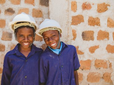 4 Easy Ways to Share Your Heart for Children in Poverty at Work