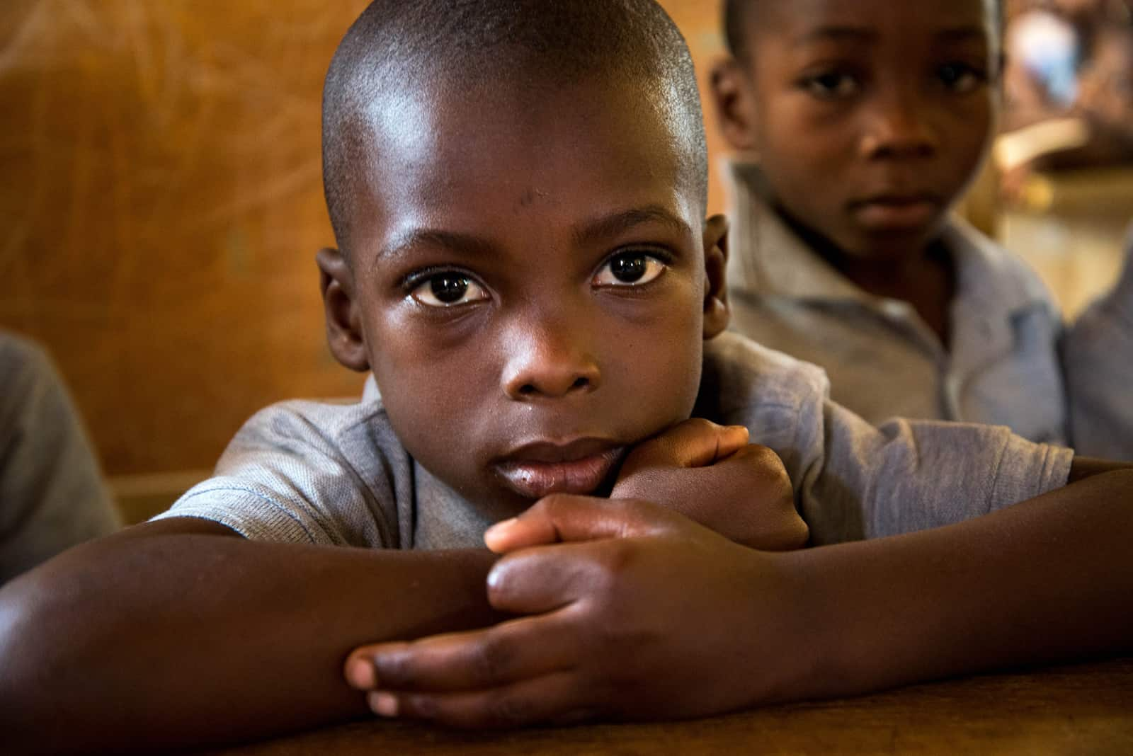 A Staggering Drop in Child Malaria Deaths in Just One Year