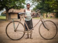 Beautiful Photos of Bicycles, The World's Favorite Transportation