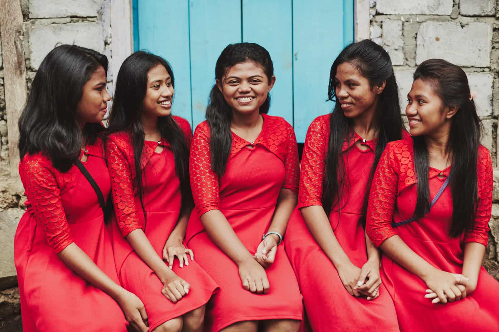 Suffering in Silence: The Menstruation Taboo