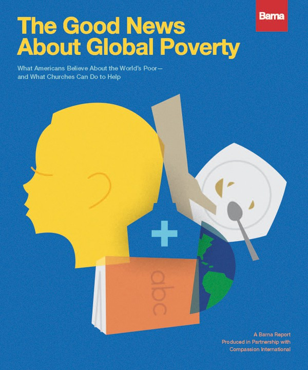 New Barna Research on The Good News About Global Poverty