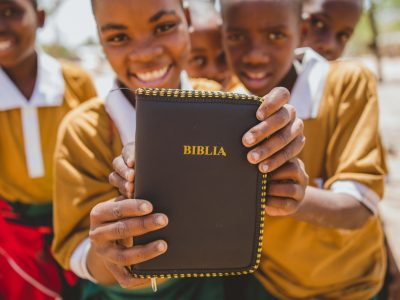 How to Increase Your Church's Impact on Global Poverty Barna Research