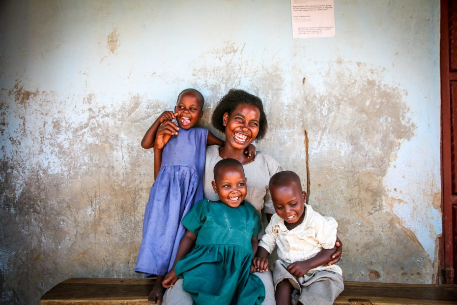 Help These Miracle Triplets Have the Best Birthday Ever Build a Home