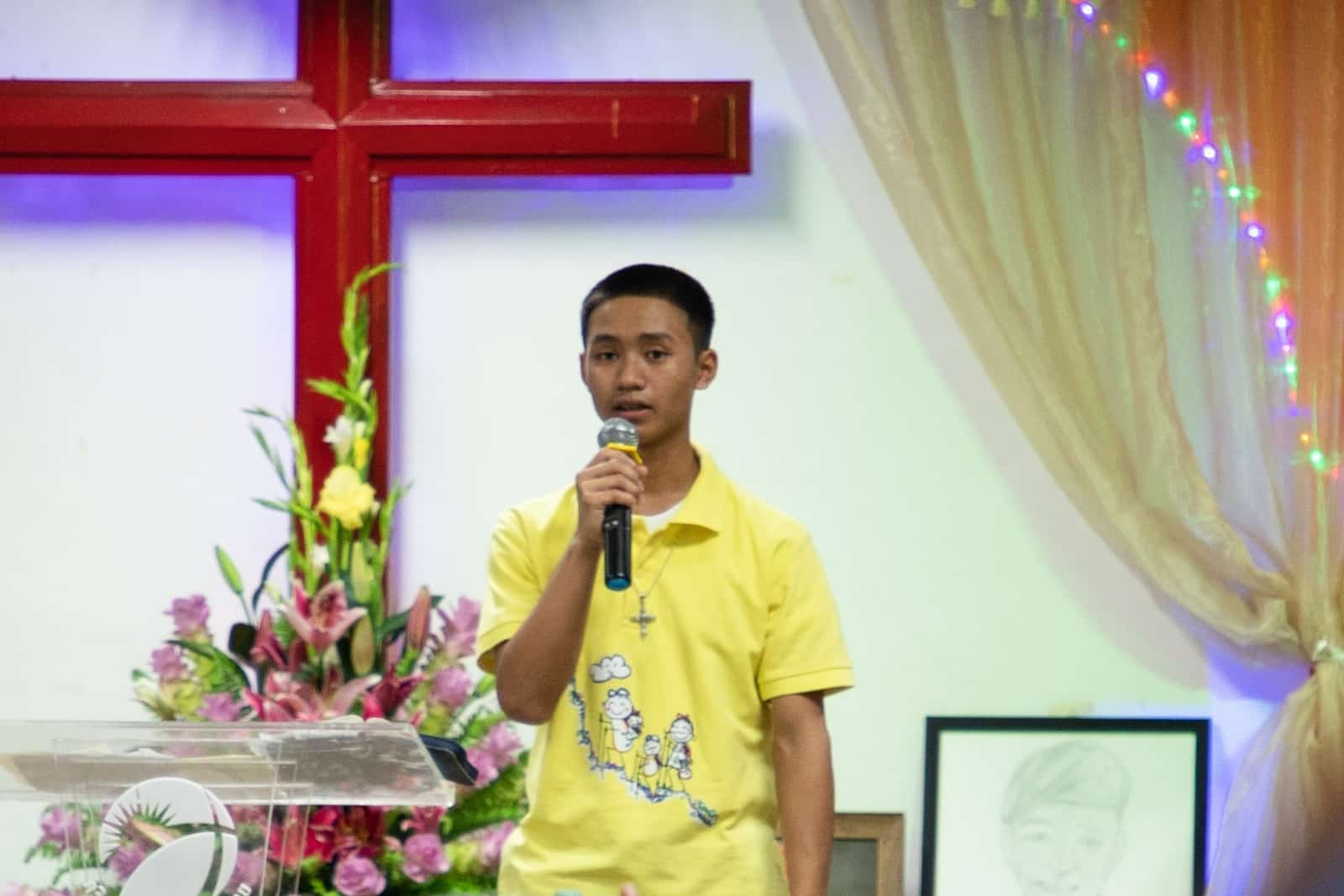 Thailand Cave Rescue: Adun and His Church Gather to Praise God