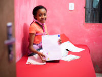 How Often Should You Write the Child You Sponsor?