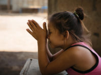4 NEW Ways to Pray for the Child You Sponsor in 2019!
