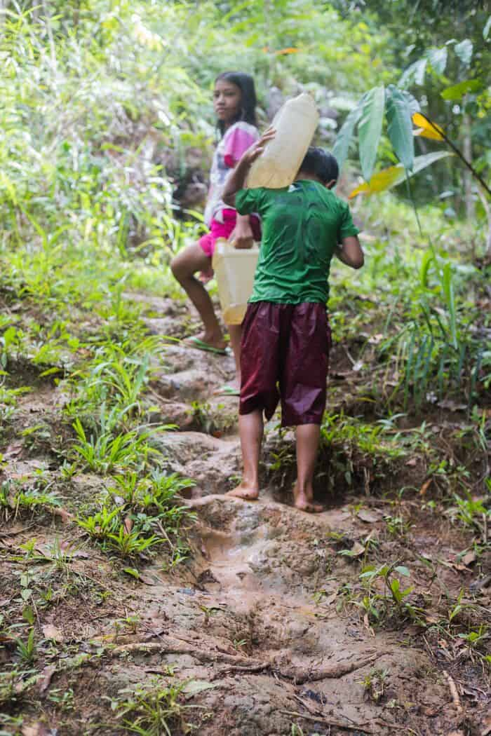 Follow These Children on Their Risky Trek for Clean Water