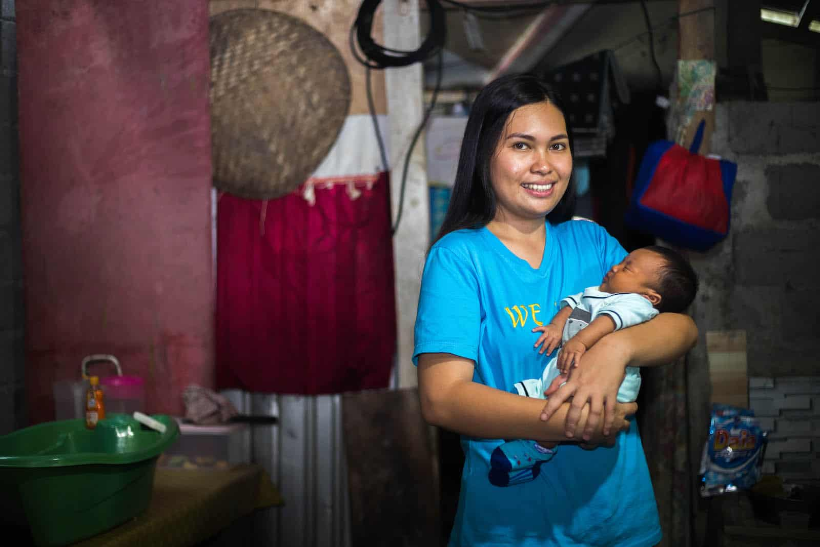 Meet the Midwives Saving the Most Vulnerable Babies in the World