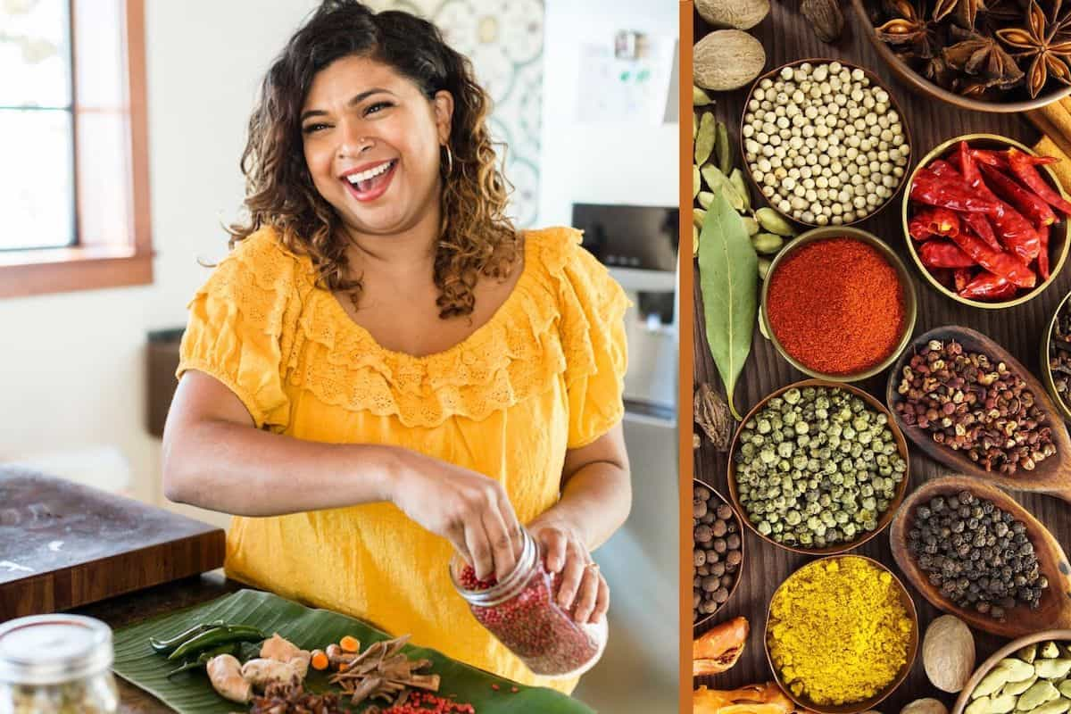 Aarti Sequeira Recipes Food Tv food network's aarti sequeira: what i'm cooking and learning