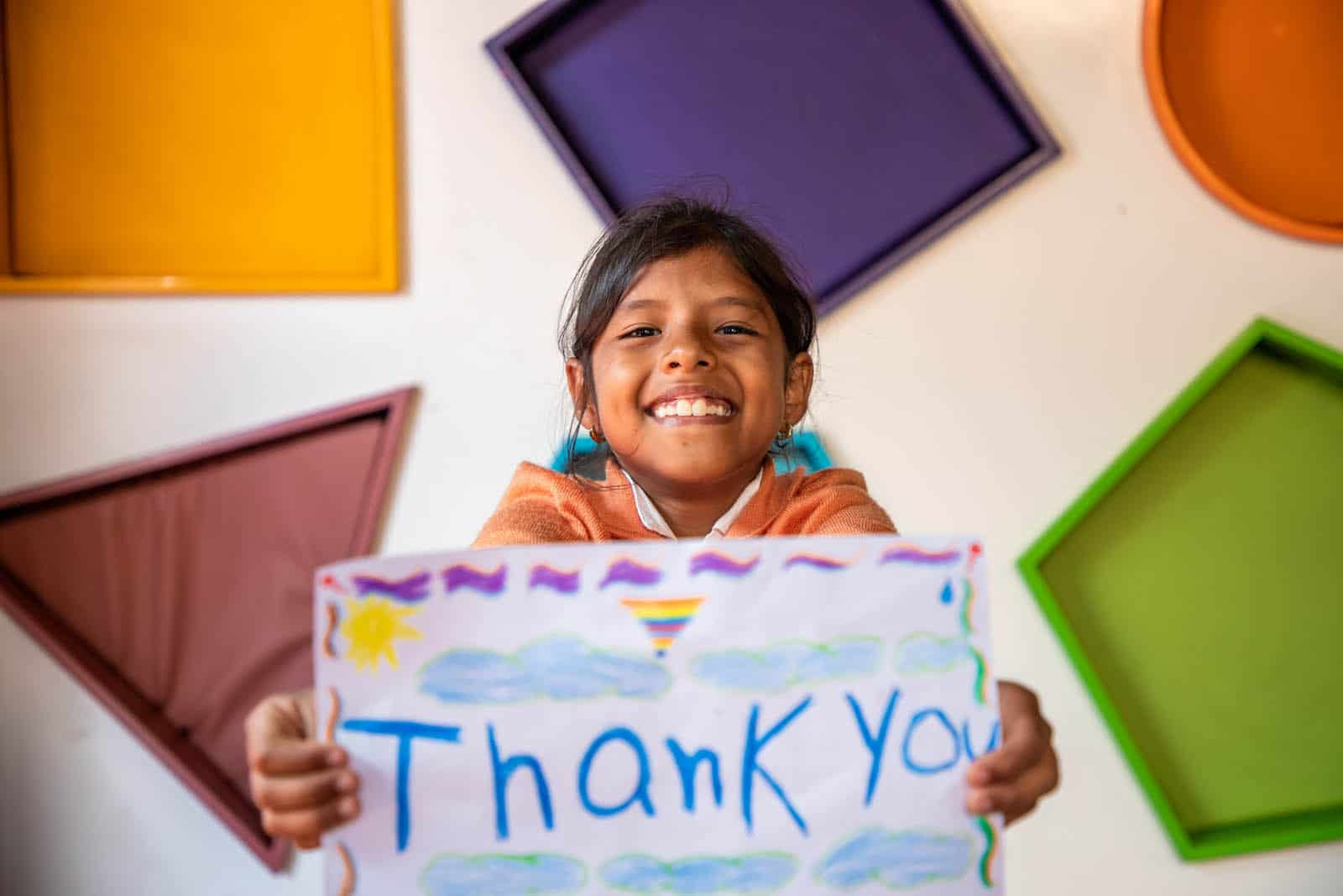 The Top 5 Reasons These Kids Are Grateful Will Make You Grateful Too