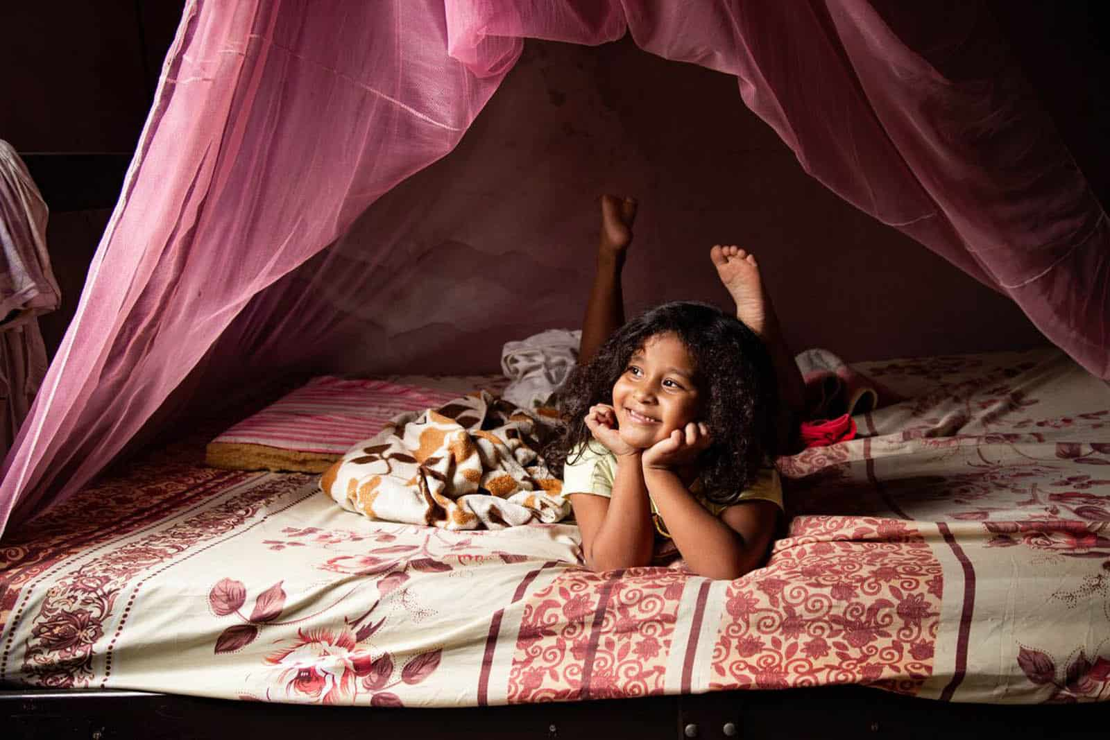 The Day 6-Year-Old Sophia Learned to Dream Without Limits